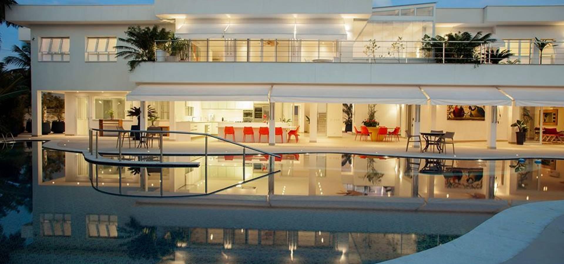 Hurban Liv Arquitetura & Interiores