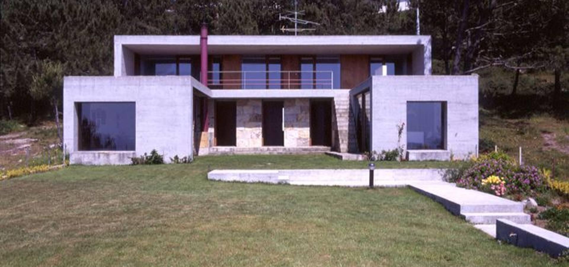 C. PRATA ARQUITETOS