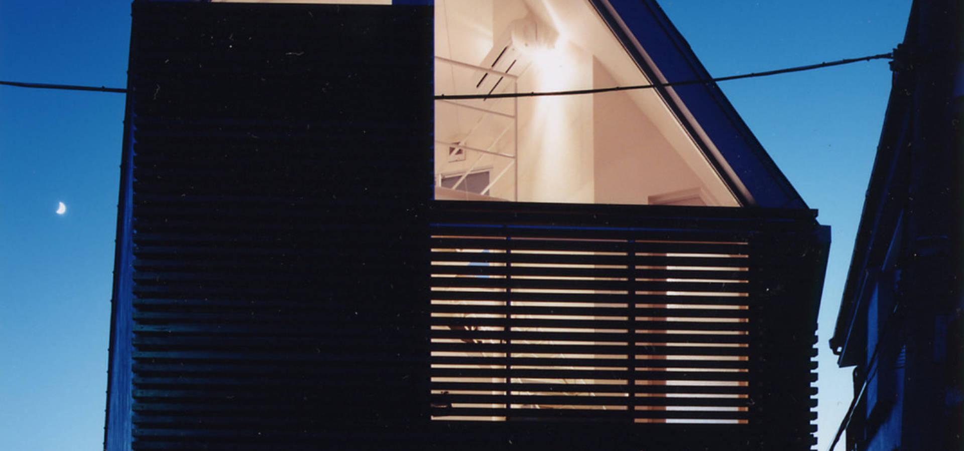 一級建築士事務所 バサロ計画