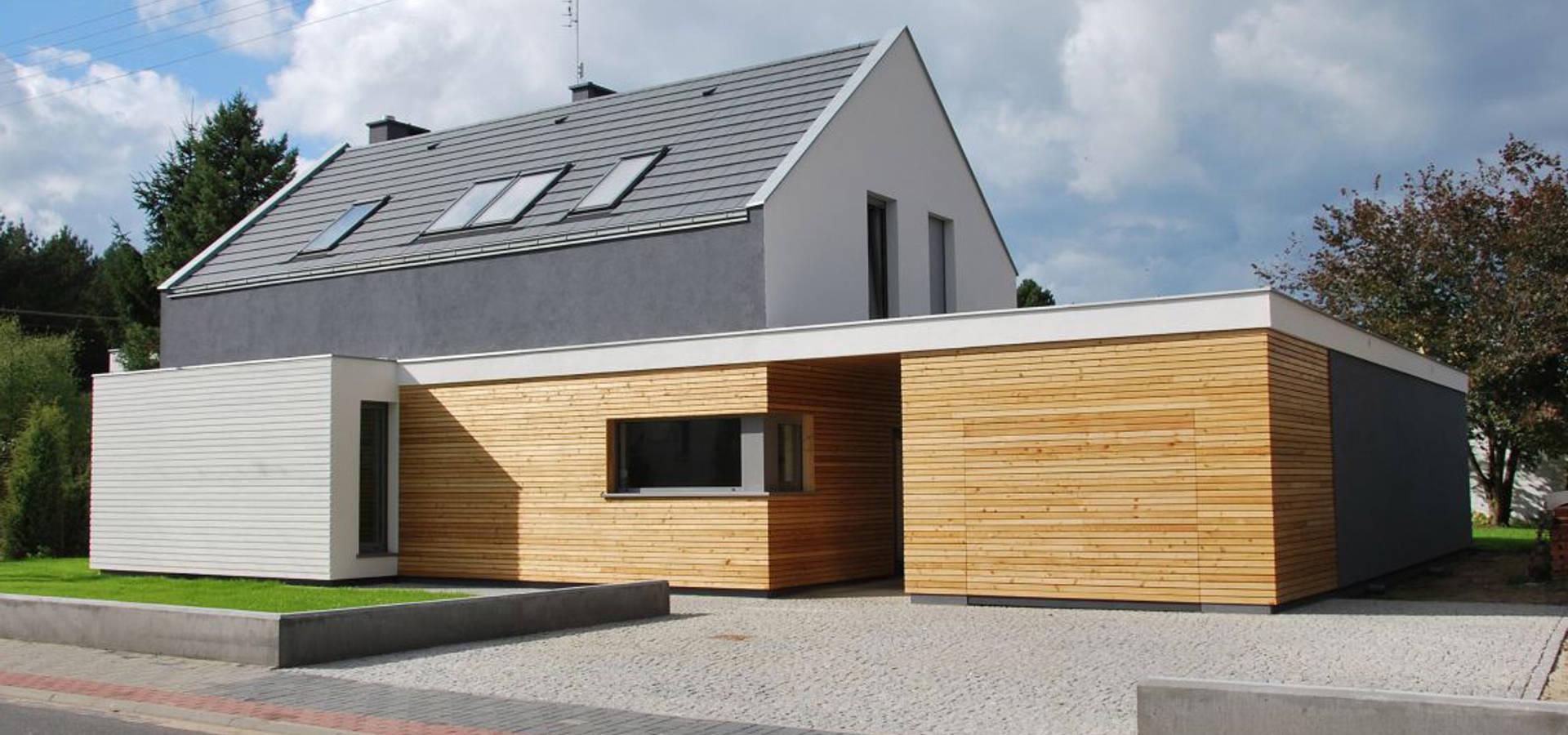 Prodom Architektura i Konstrukcja