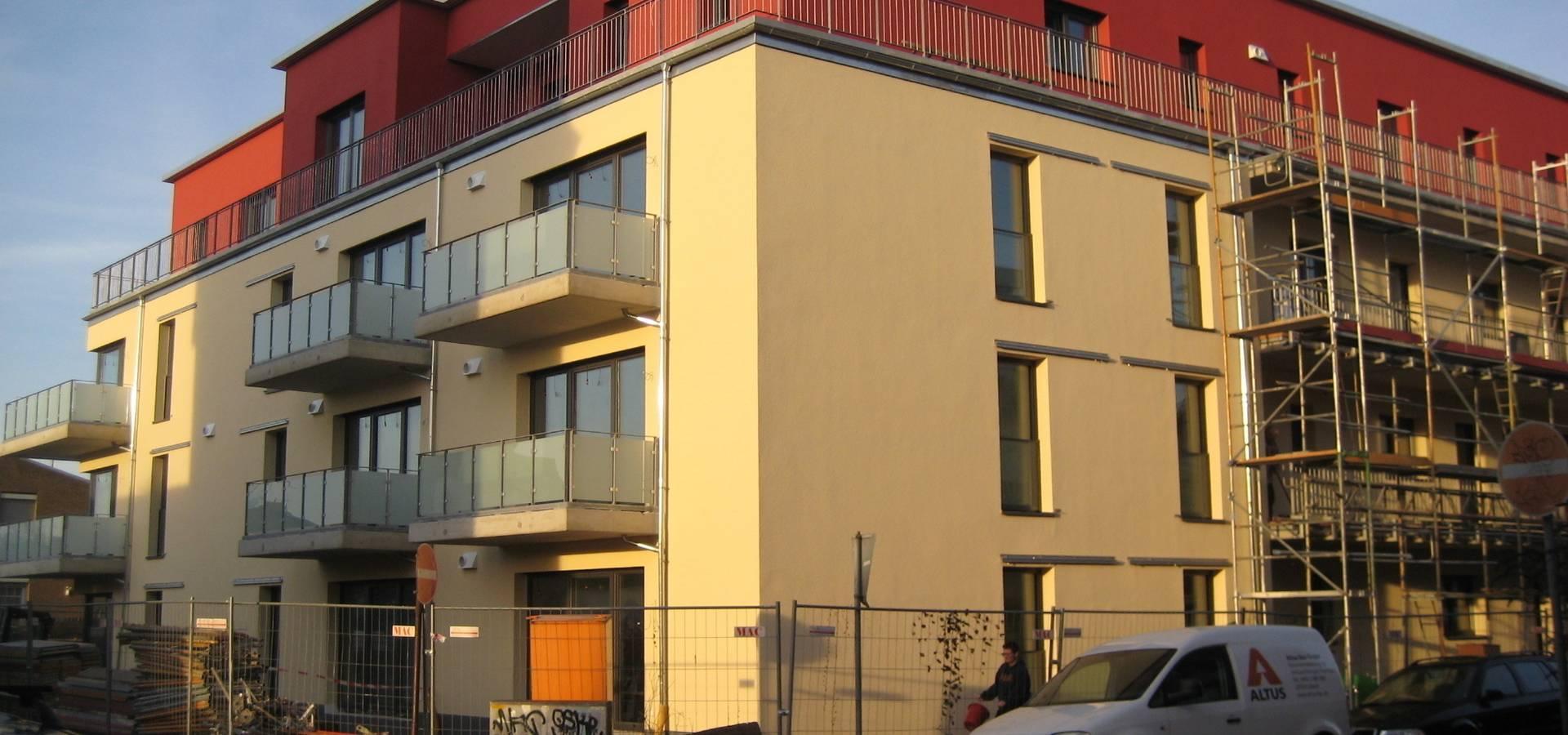 Solarc Architekten