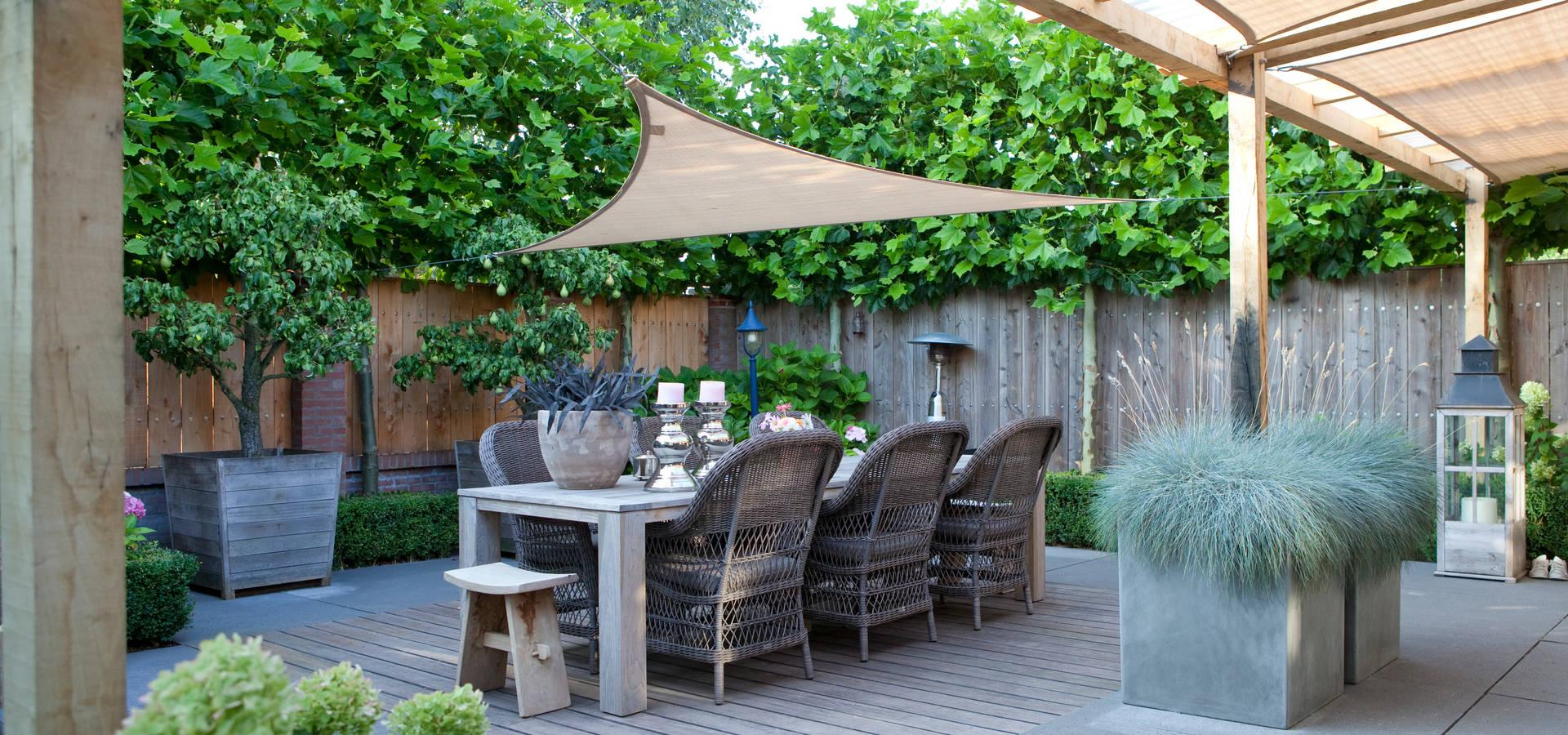 Dutch Quality Gardens, Mocking Hoveniers