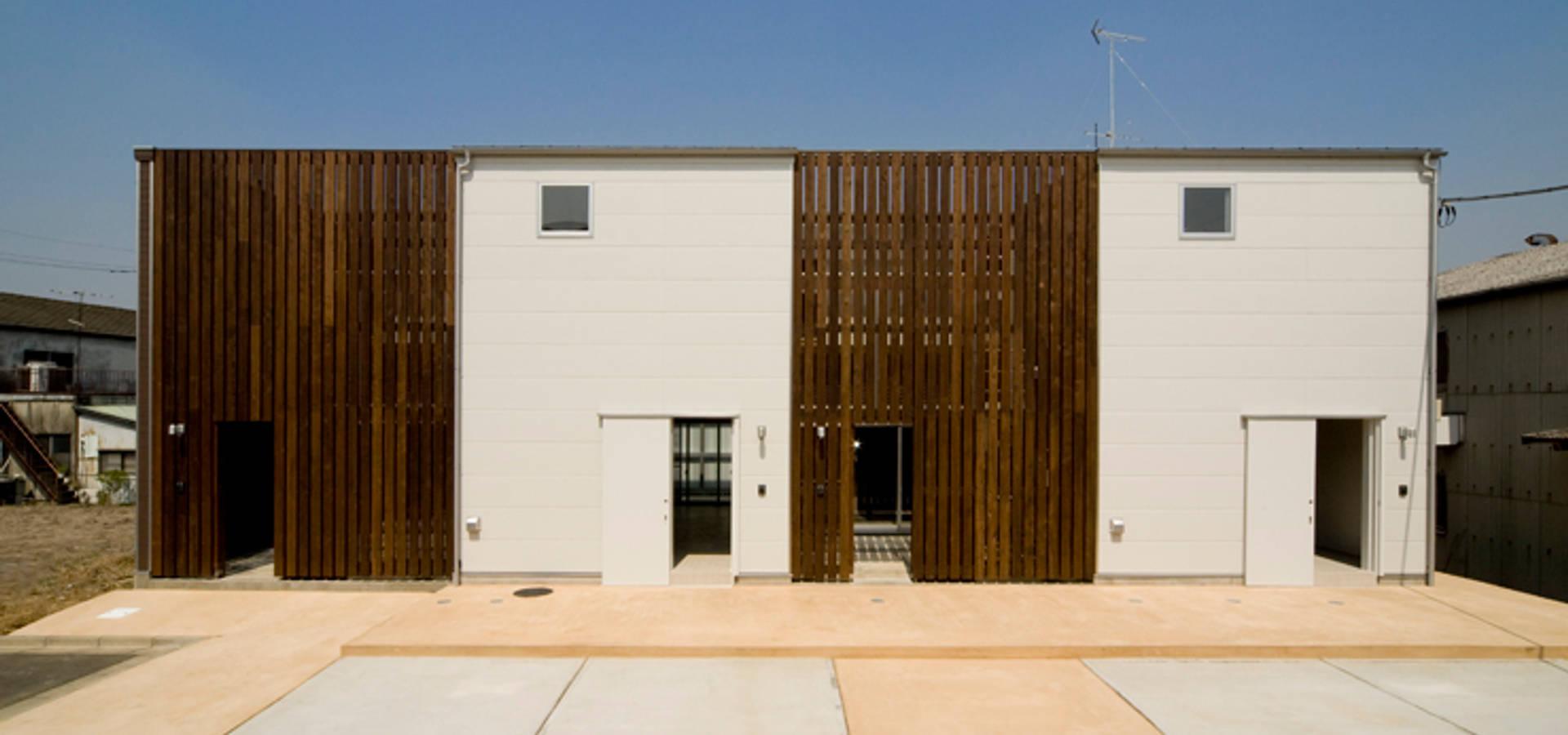 【快適健康環境+Design】森建築設計