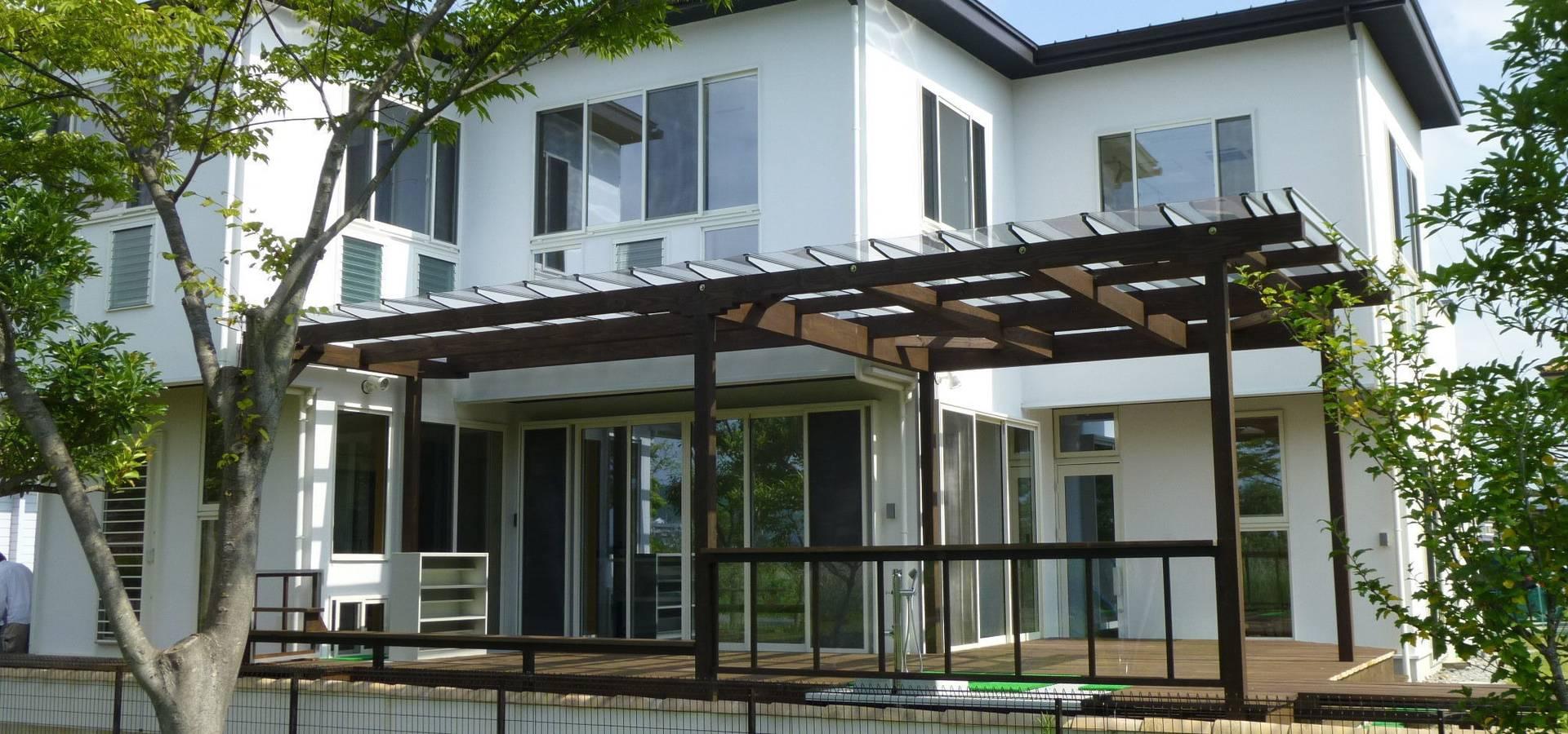 西川真悟建築設計