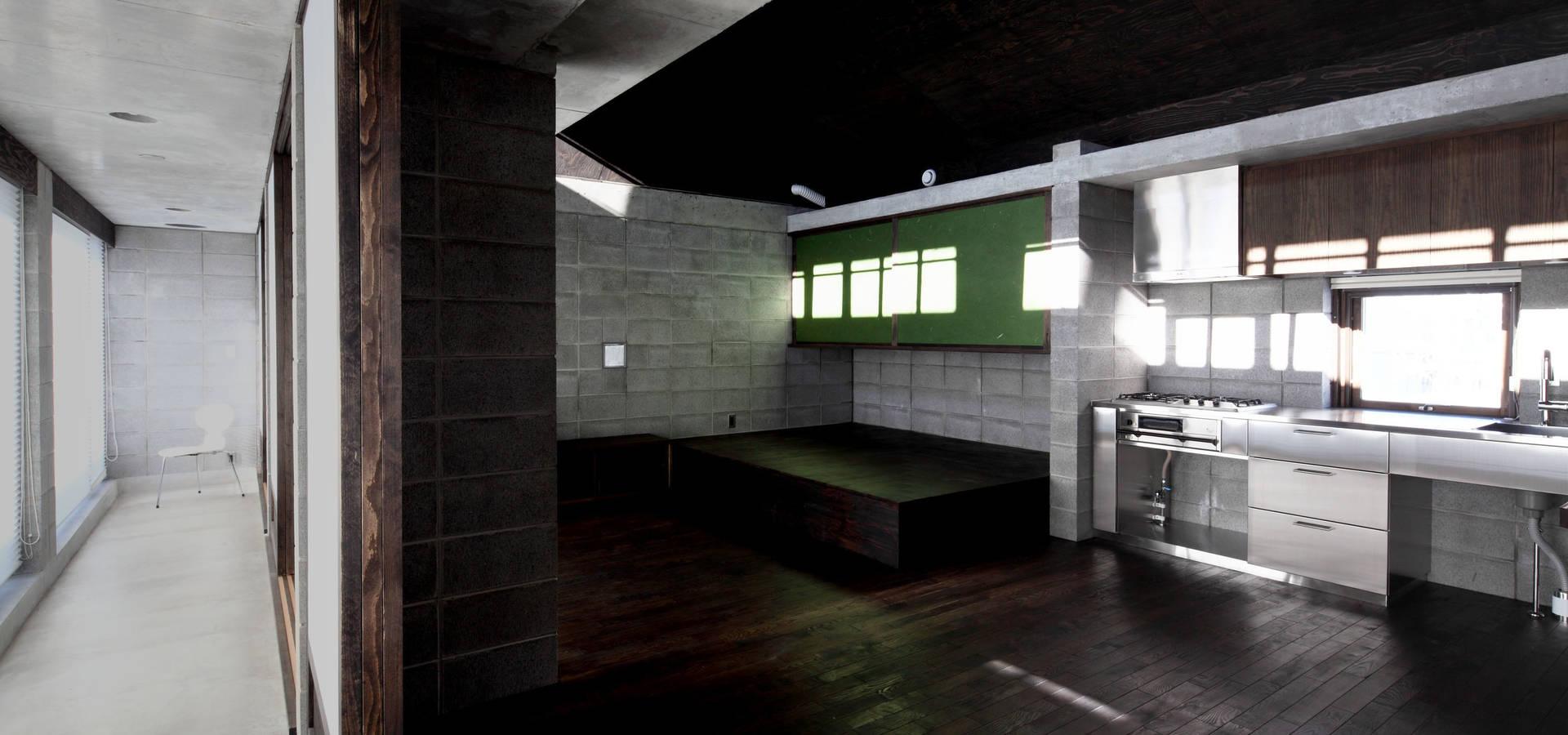 山之内建築研究所