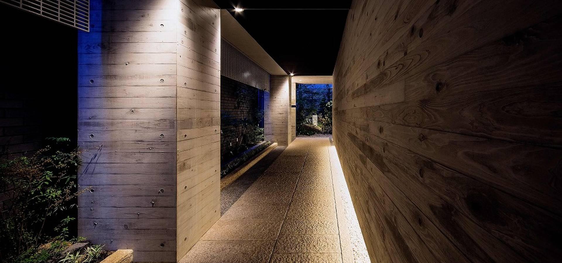 松田靖弘建築設計室