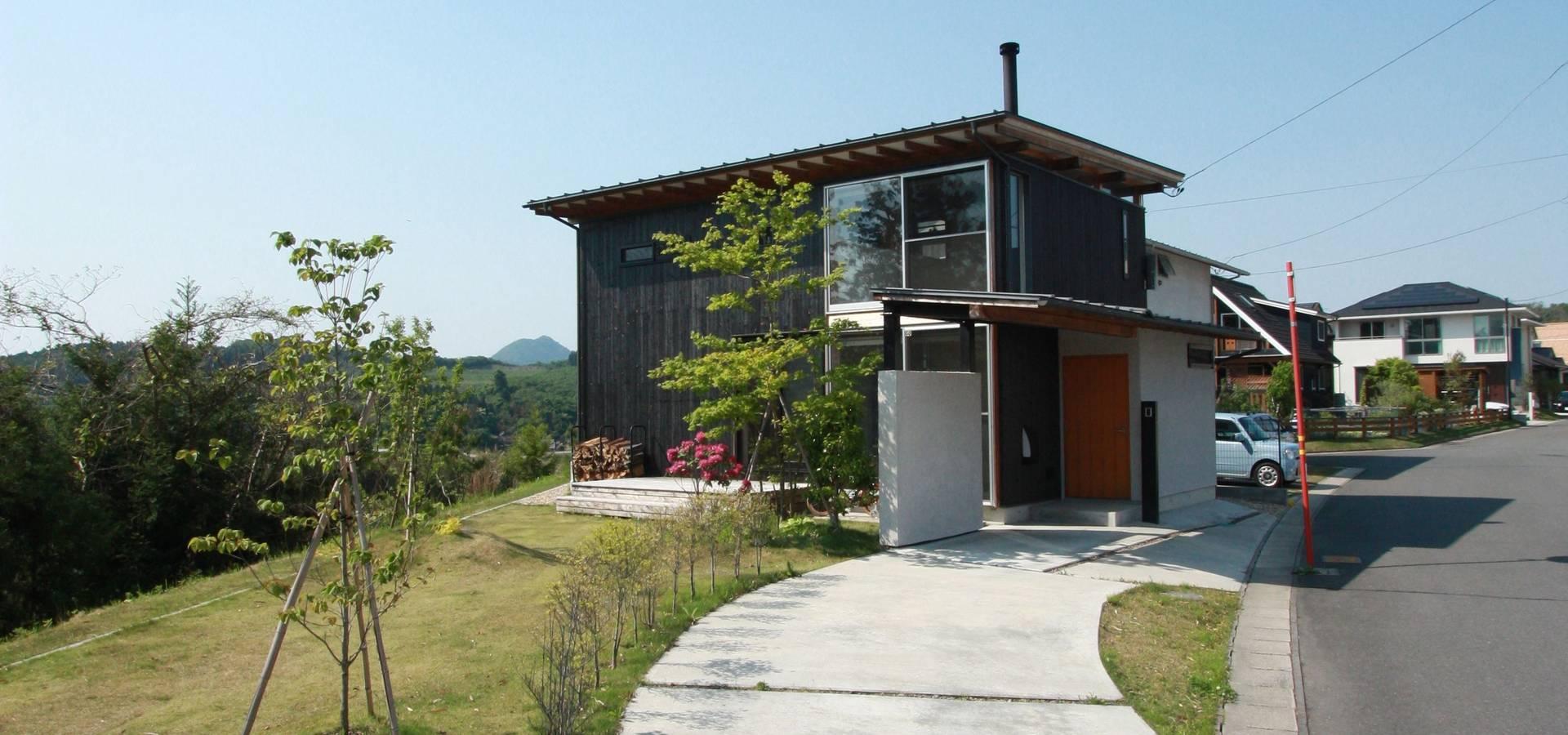 設計島建築事務所