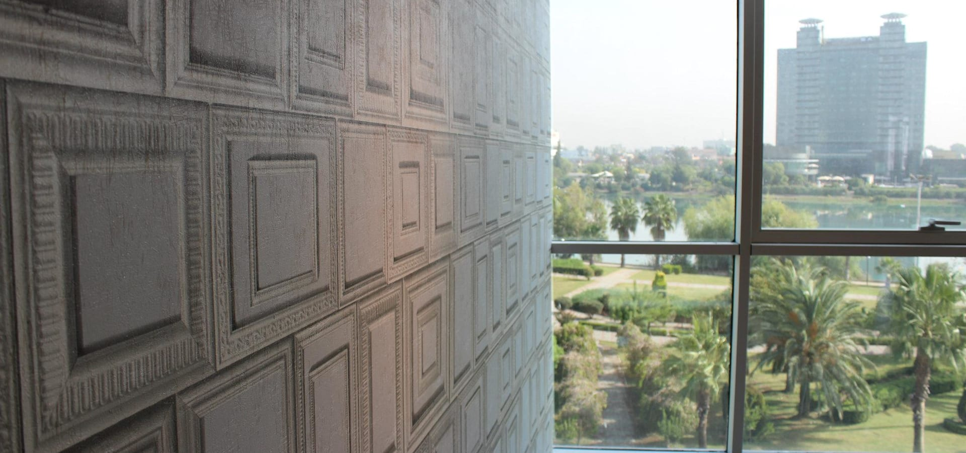 4 Duvar İthal Duvar Kağıtları & Parke