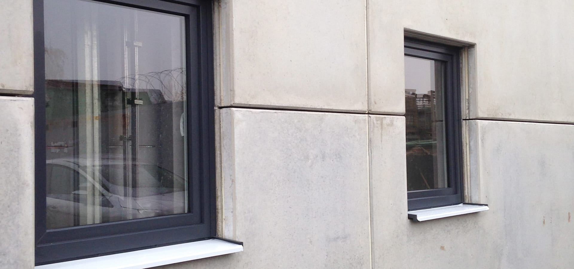 Wolf Fenster & Türen