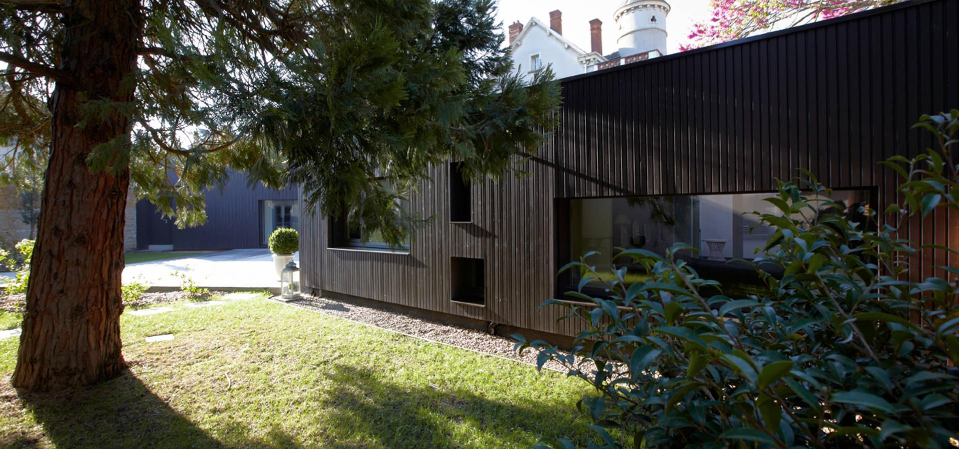 Caroline Wach Architecture