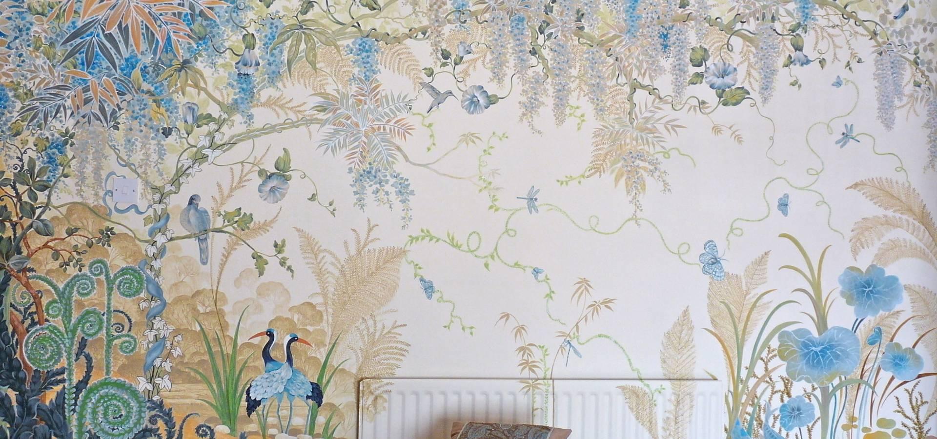 Diane Marsland Art, Design & Interiors