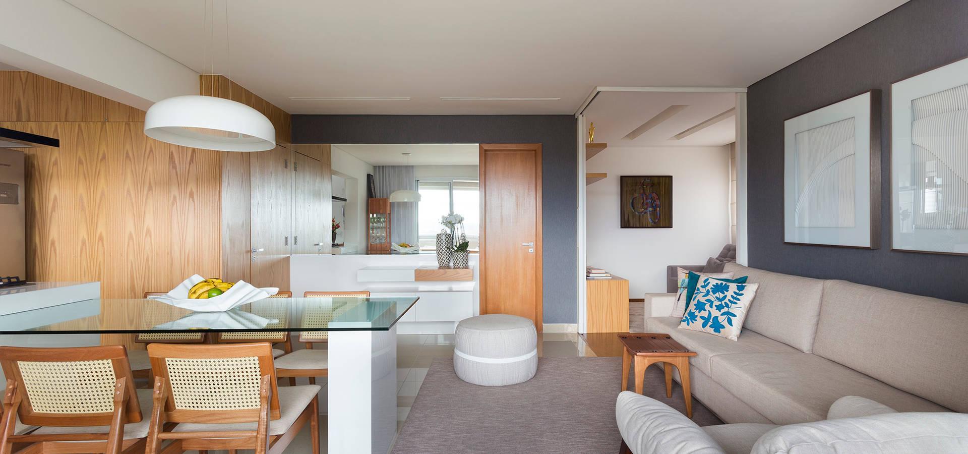 Haruf Arquitetura + Design