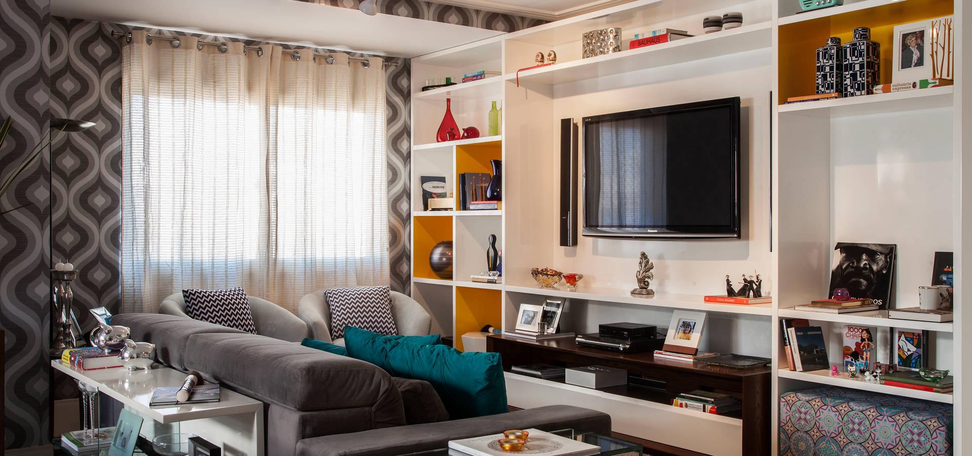 Biarari e Rodrigues Arquitetura e Interiores