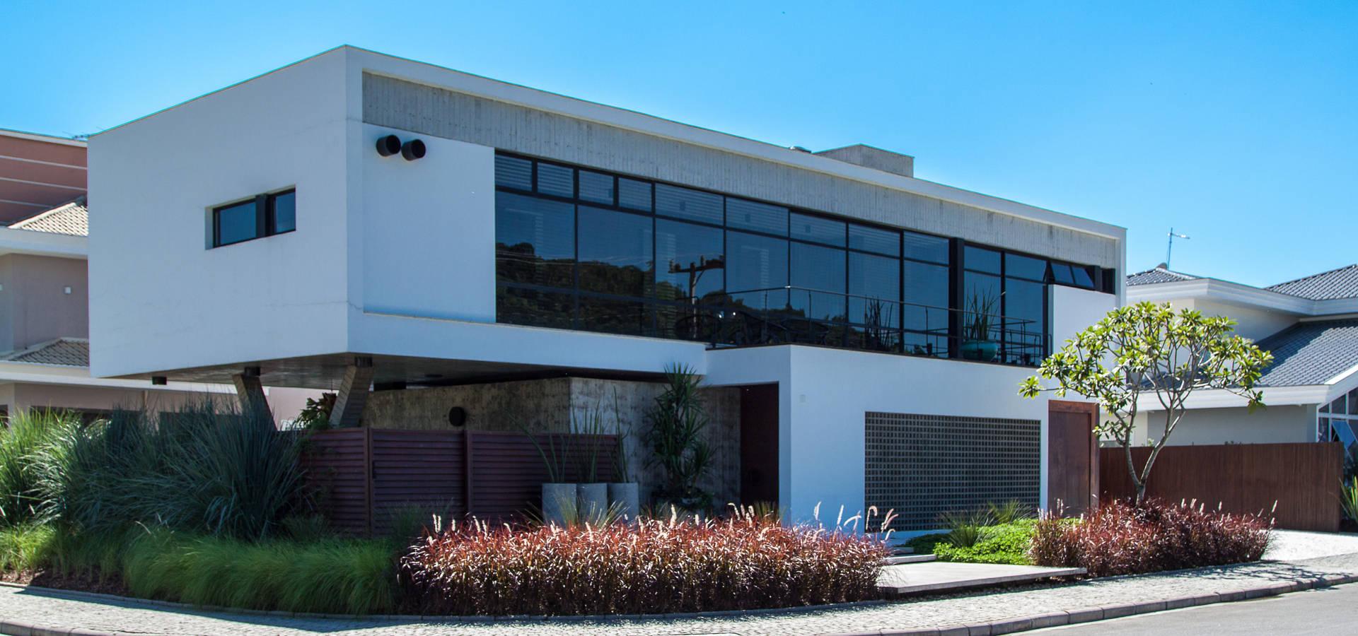 Thiago Borges Mendes Arquitetura