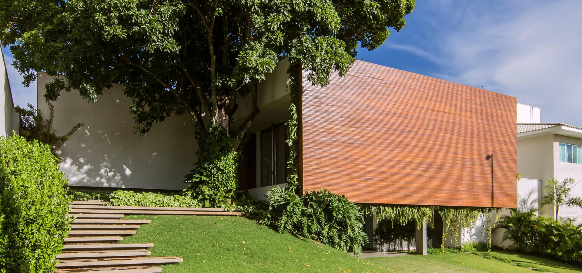 Felipe Bueno Arquitetura