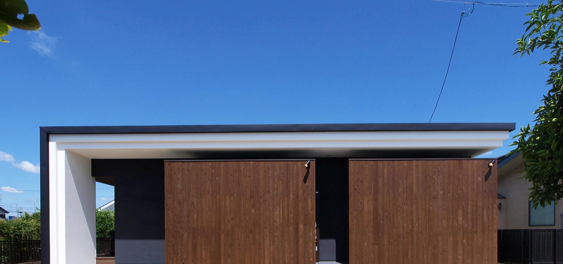 Egawa Architectural Studio