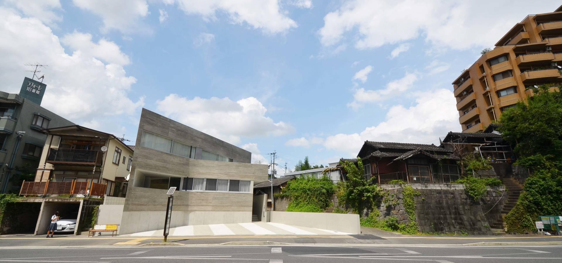 TASS建築研究所