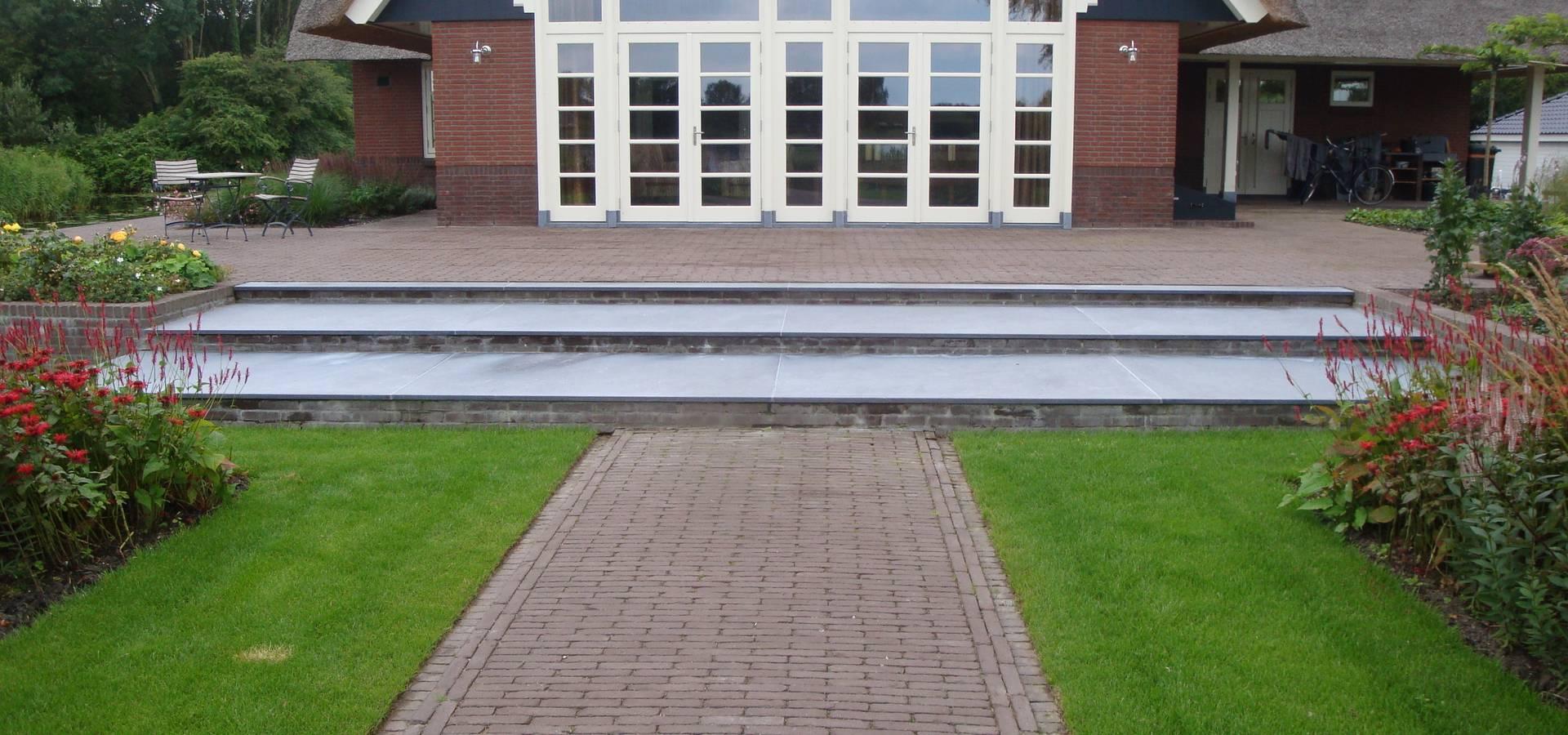 Degroenewand.nl