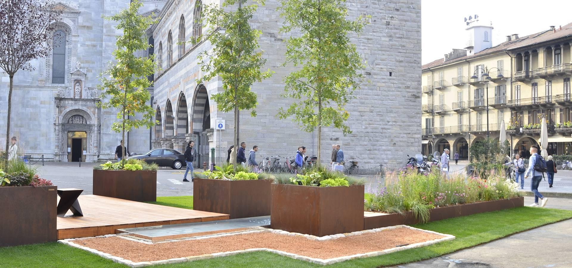 Glauco Pertoldi – Landscape and Garden Design