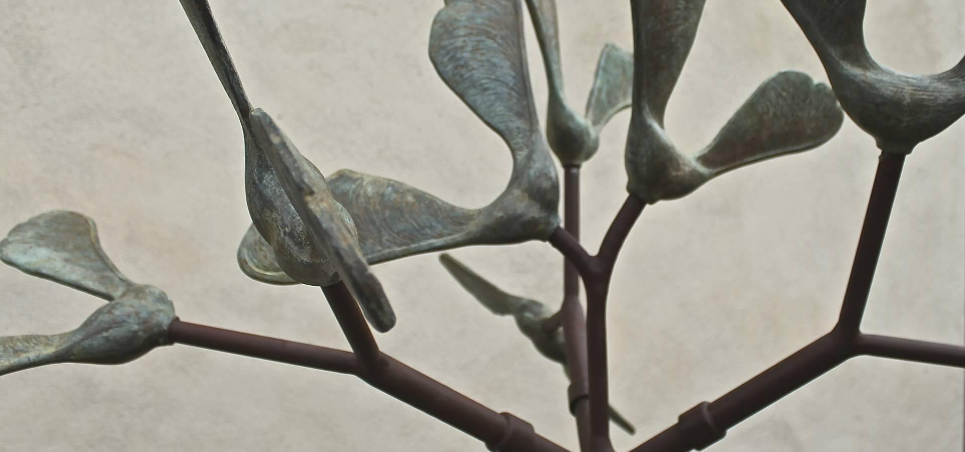 David Watkinson Sculpture