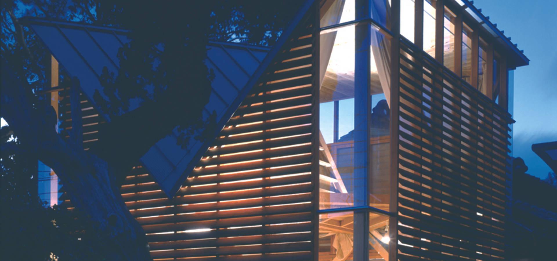 kaya+建築計画設計事務所