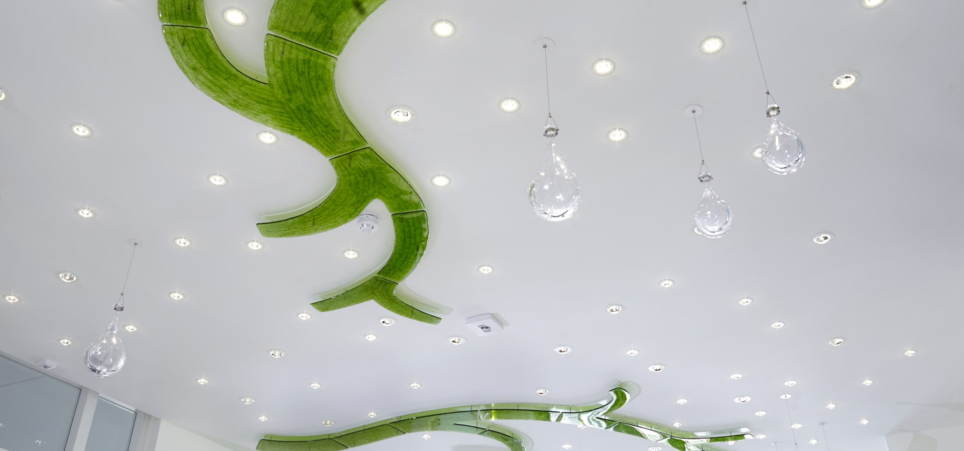Kunst & Licht & Glas