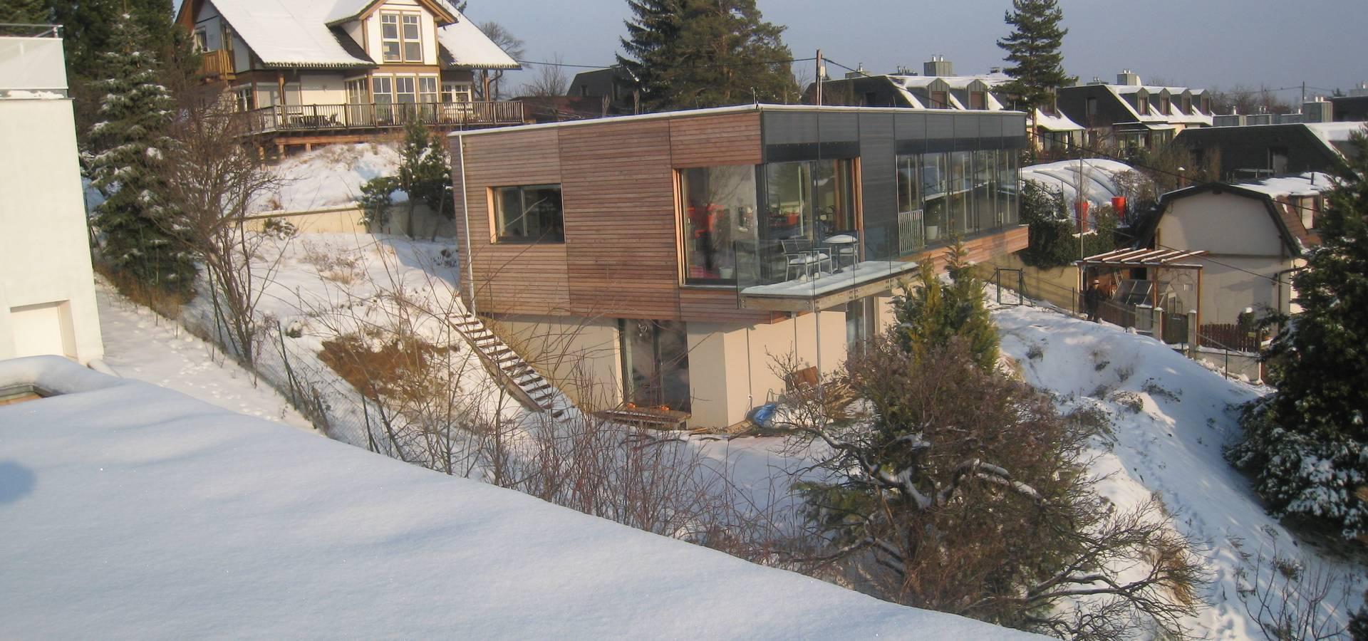 Architekturbüro Reinberg ZT GmbH