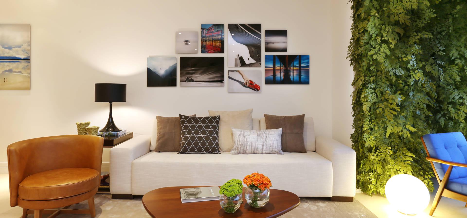 Now Arquitetura e Interiores