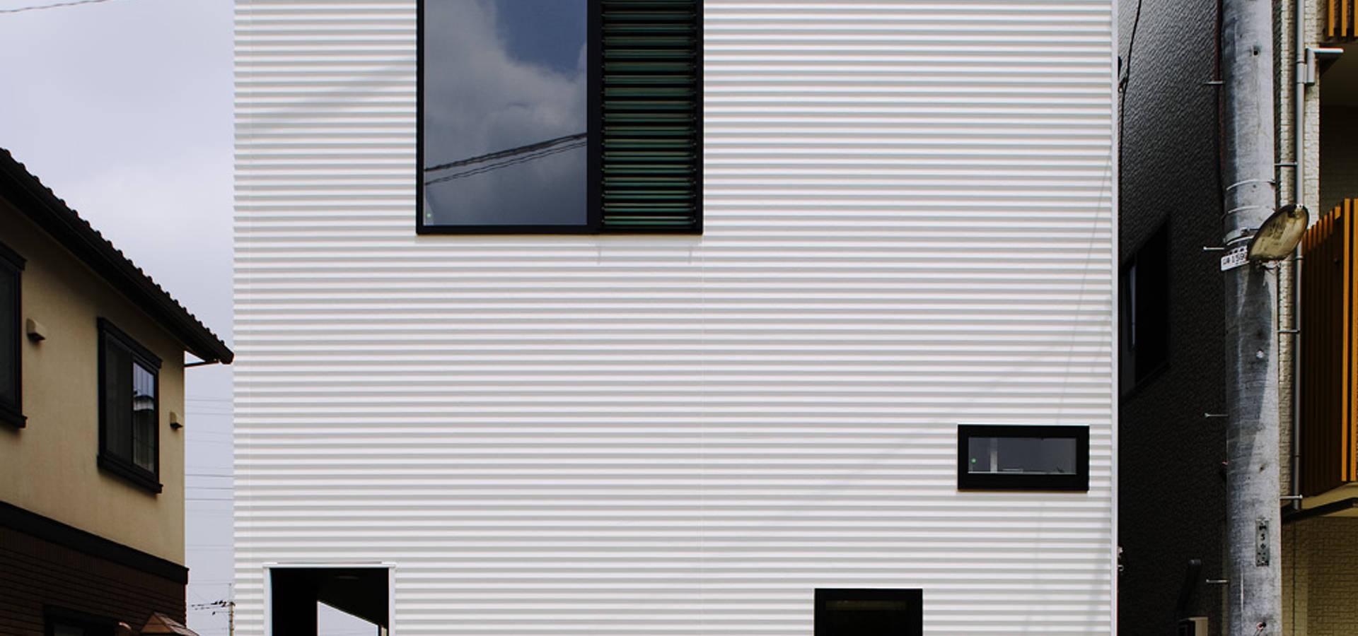 一級建築士事務所 笹尾徹建築設計事務所
