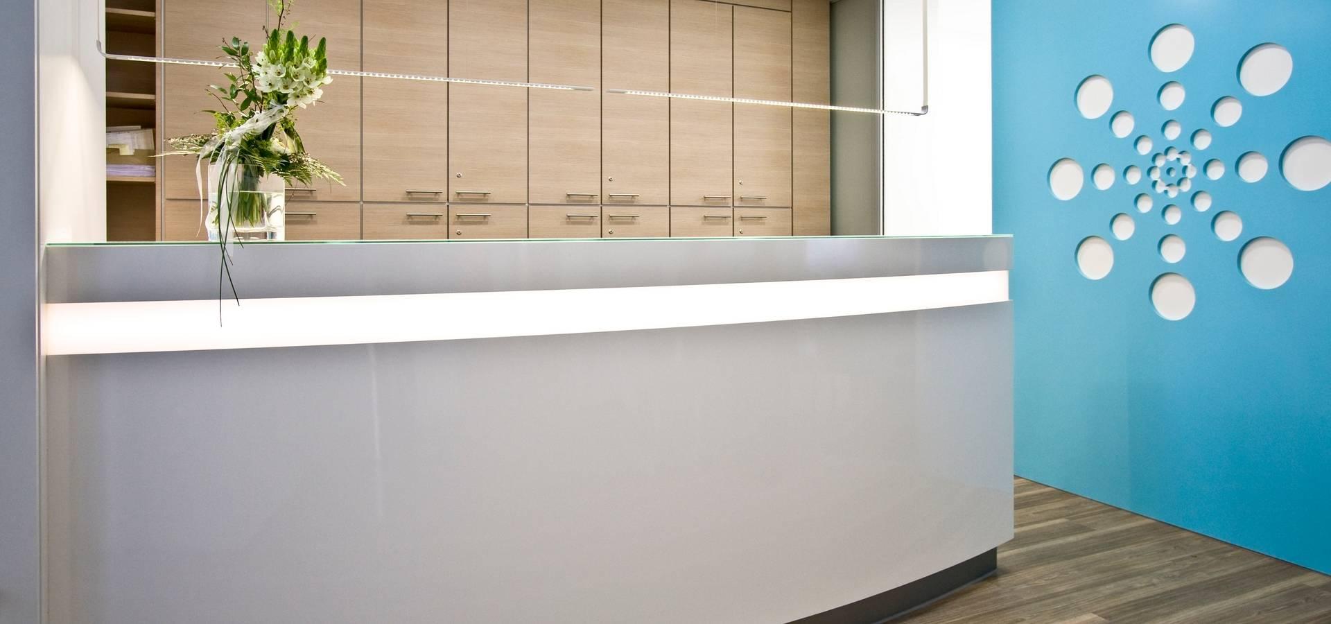 Breitinger AG – Die Büro- und Praxisgestalter
