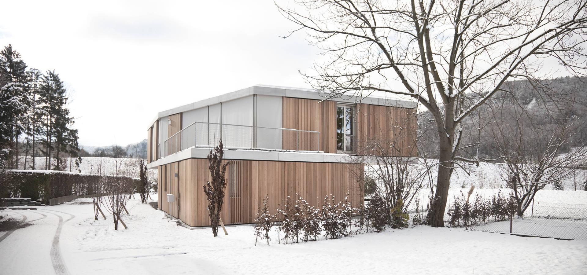 Leutwyler Partner Architekten AG