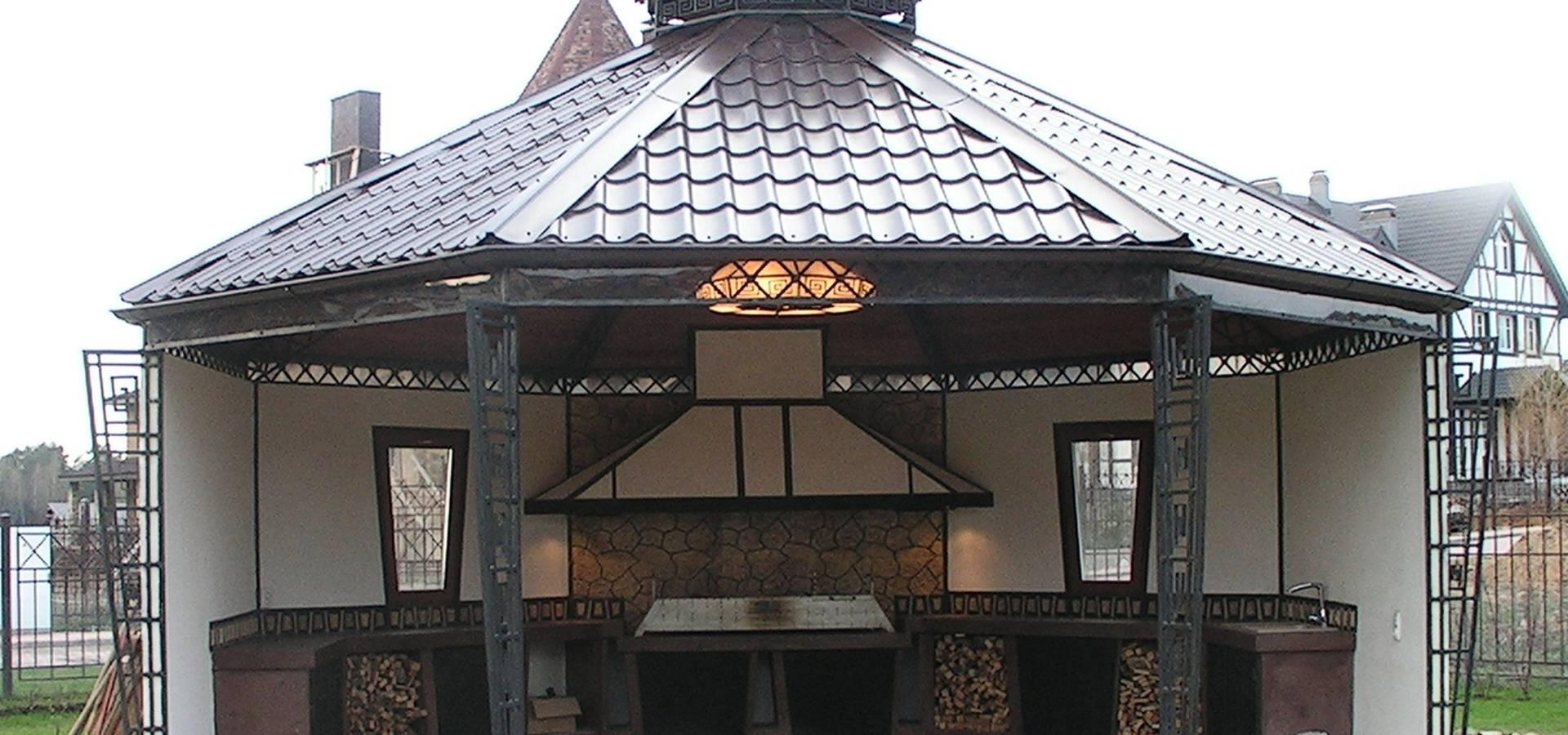 Архитектор Константин Тишин