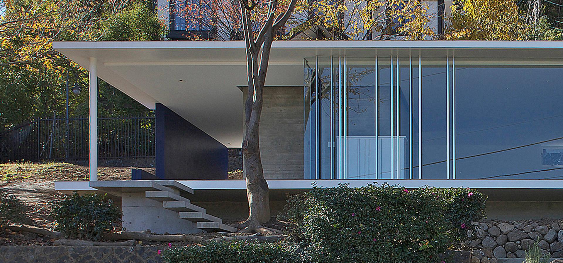Archiplus Architectural Design Office / ㈱アーキプラス一級建築士事務所