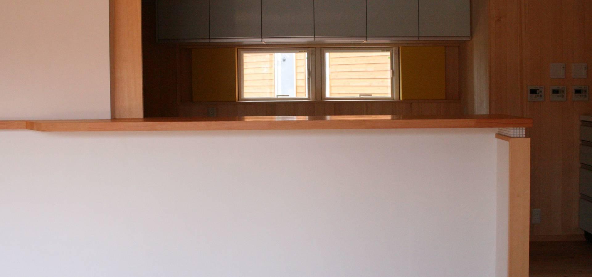 川田稔設計室一級建築士事務所