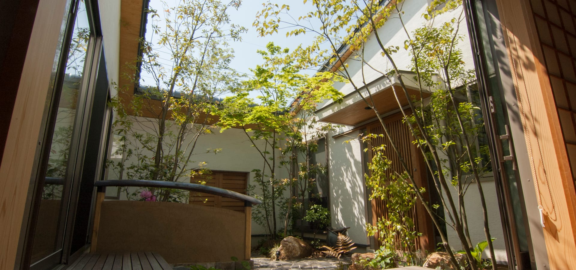Garden design office萬葉