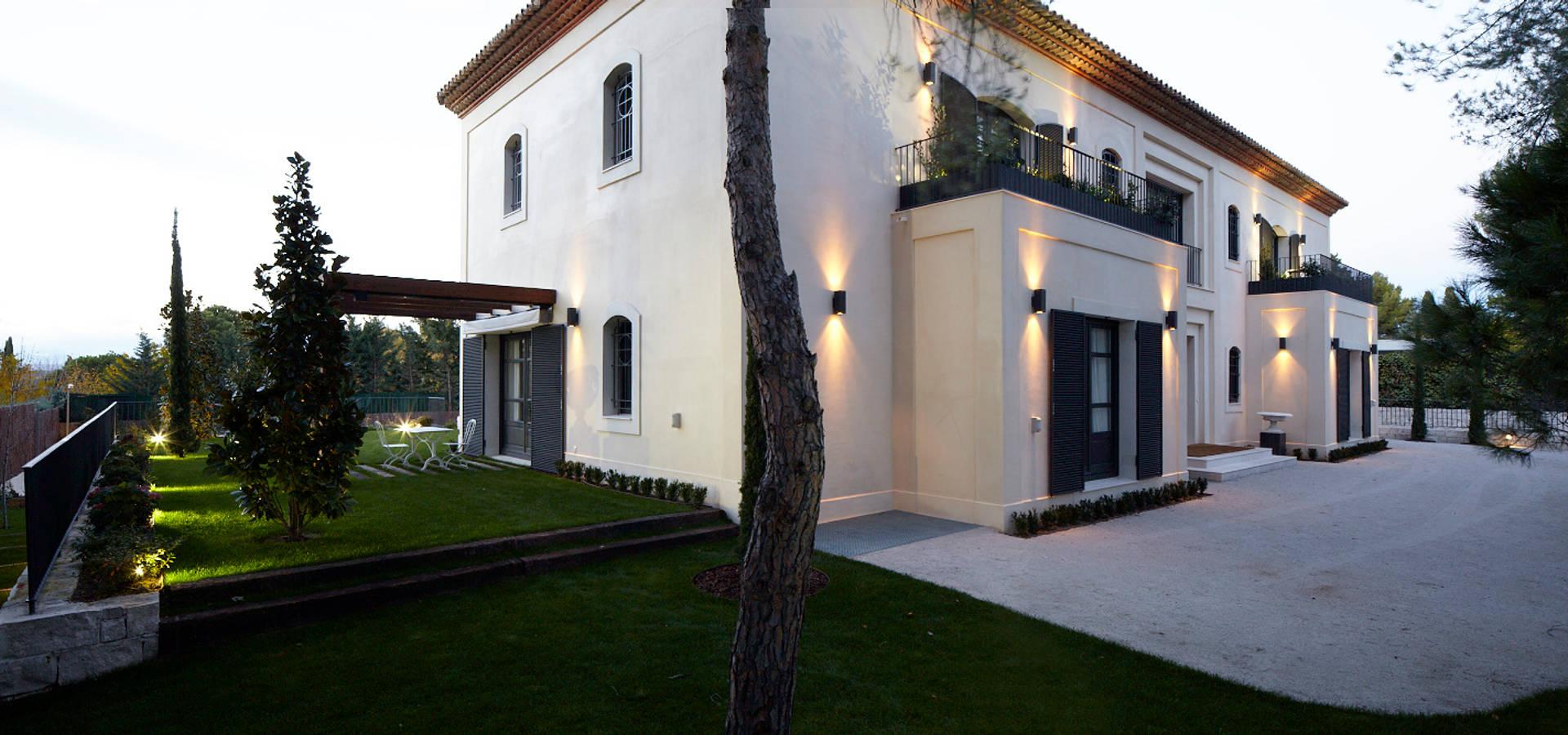 Serrano Suñer Arquitectura