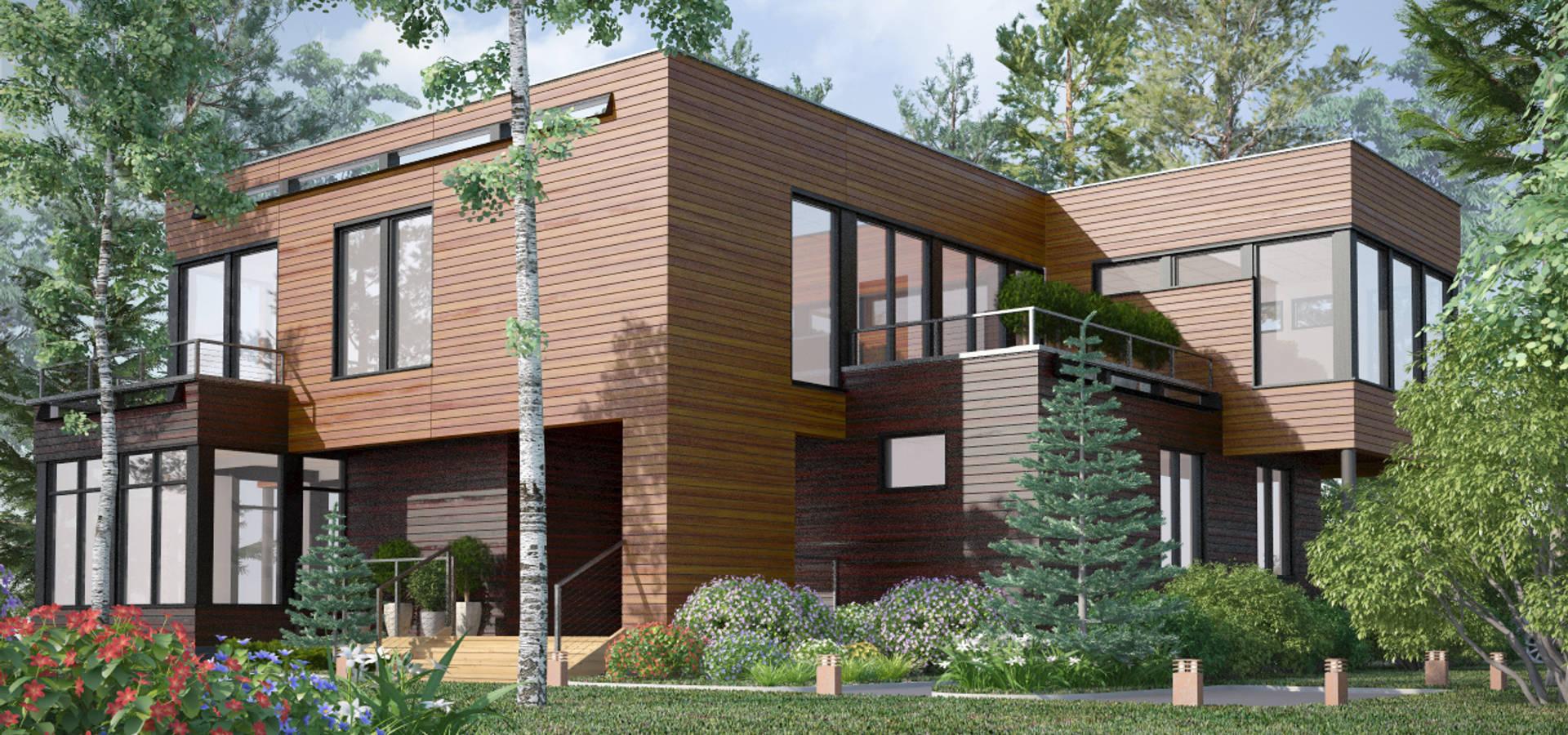 Studio of Architecture and Design <q>St.art</q>