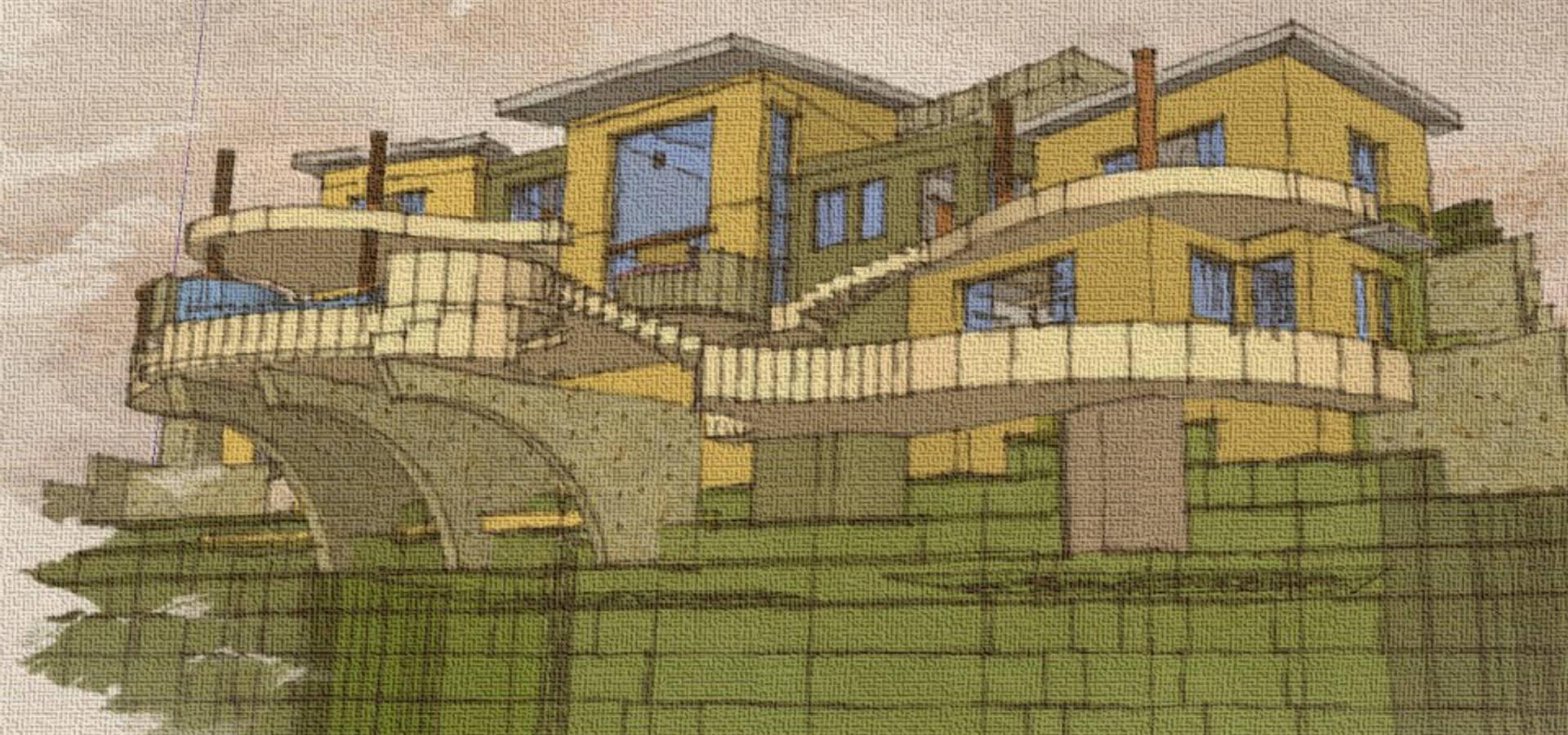 Ziervogel Architecture