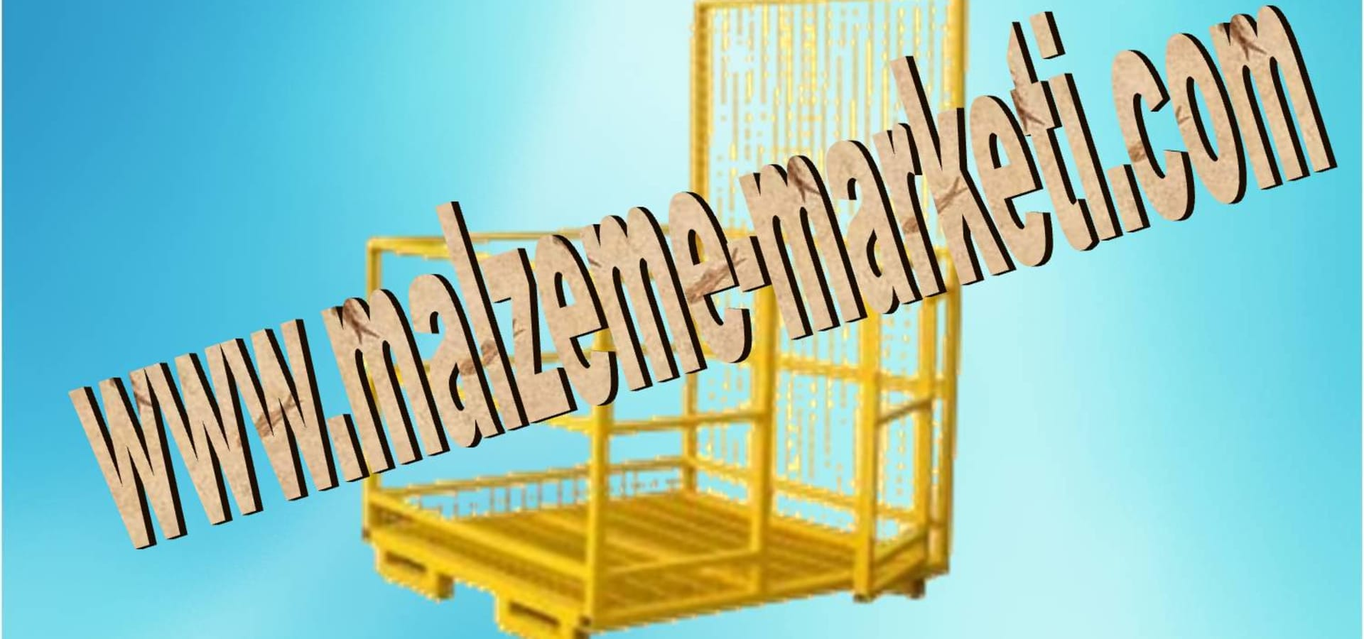 Malzeme Marketi