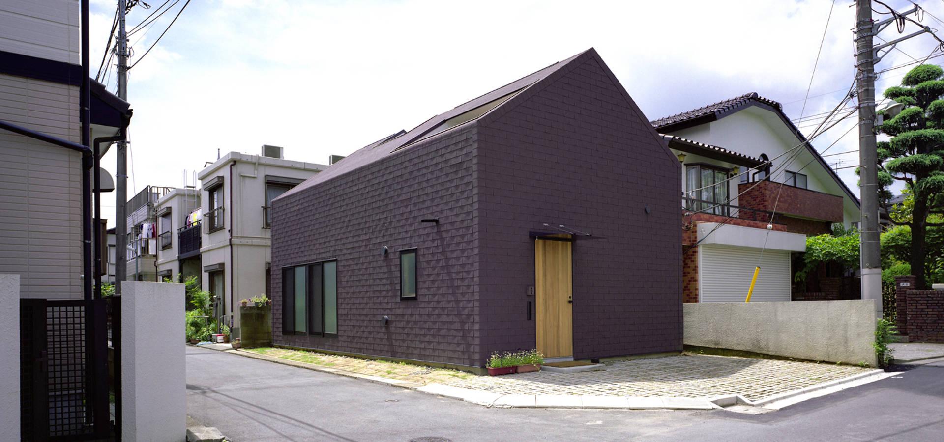 シミズアトリエ 一級建築士事務所