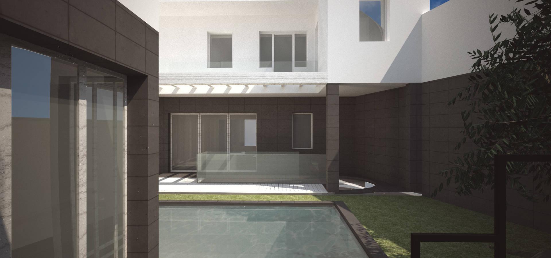 pars architetti _ Paola Addis & Roberto Senes