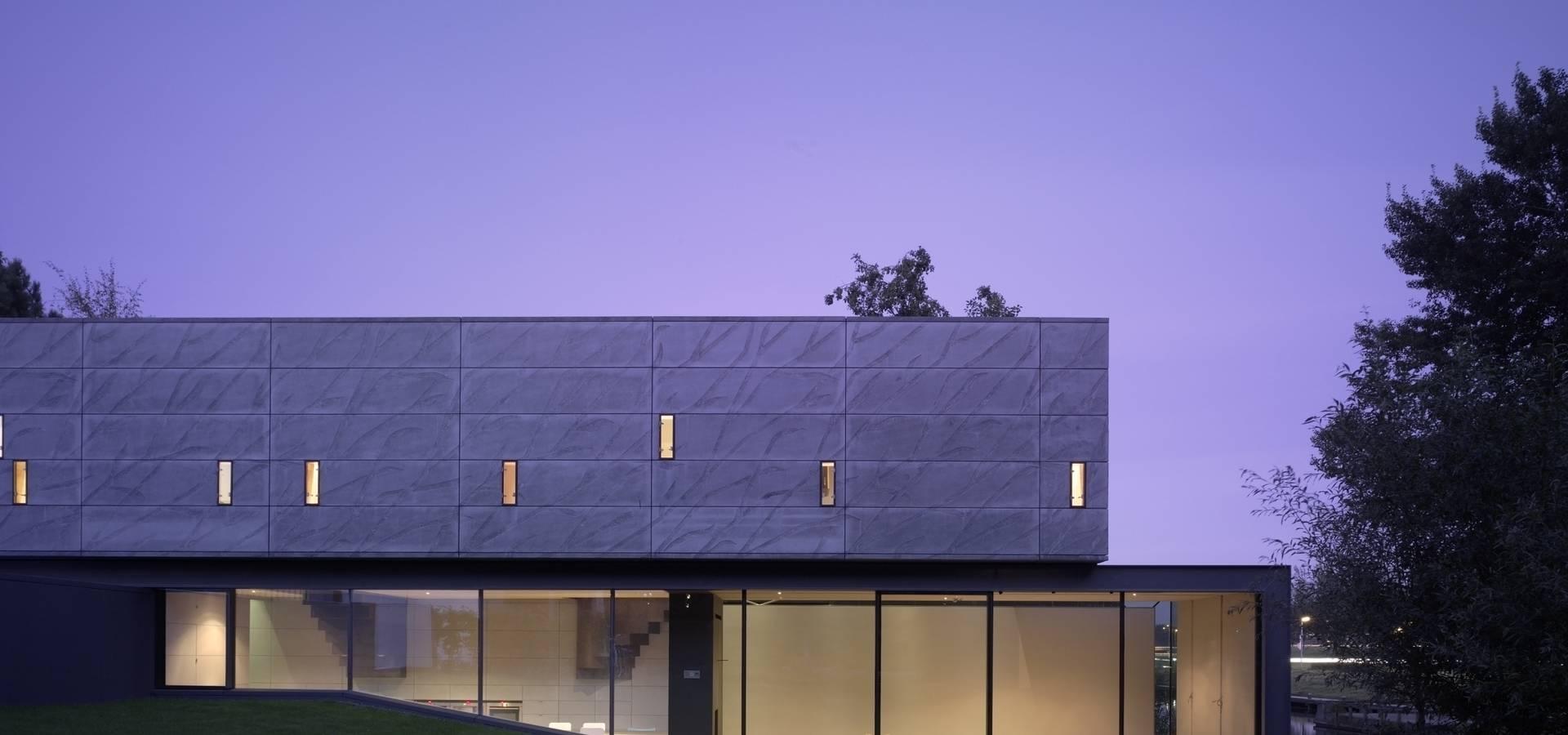 Rene van Zuuk Architekten bv