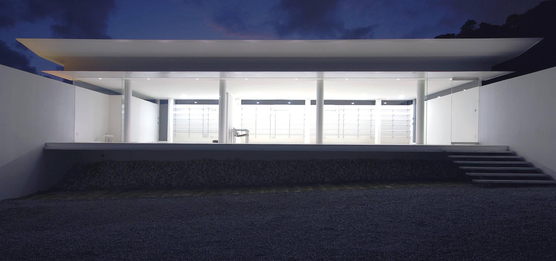 門一級建築士事務所