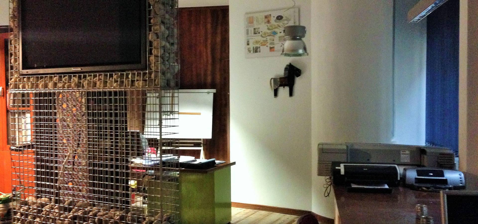 Studio Architettura Terzaghi Architetti A Milano Homify