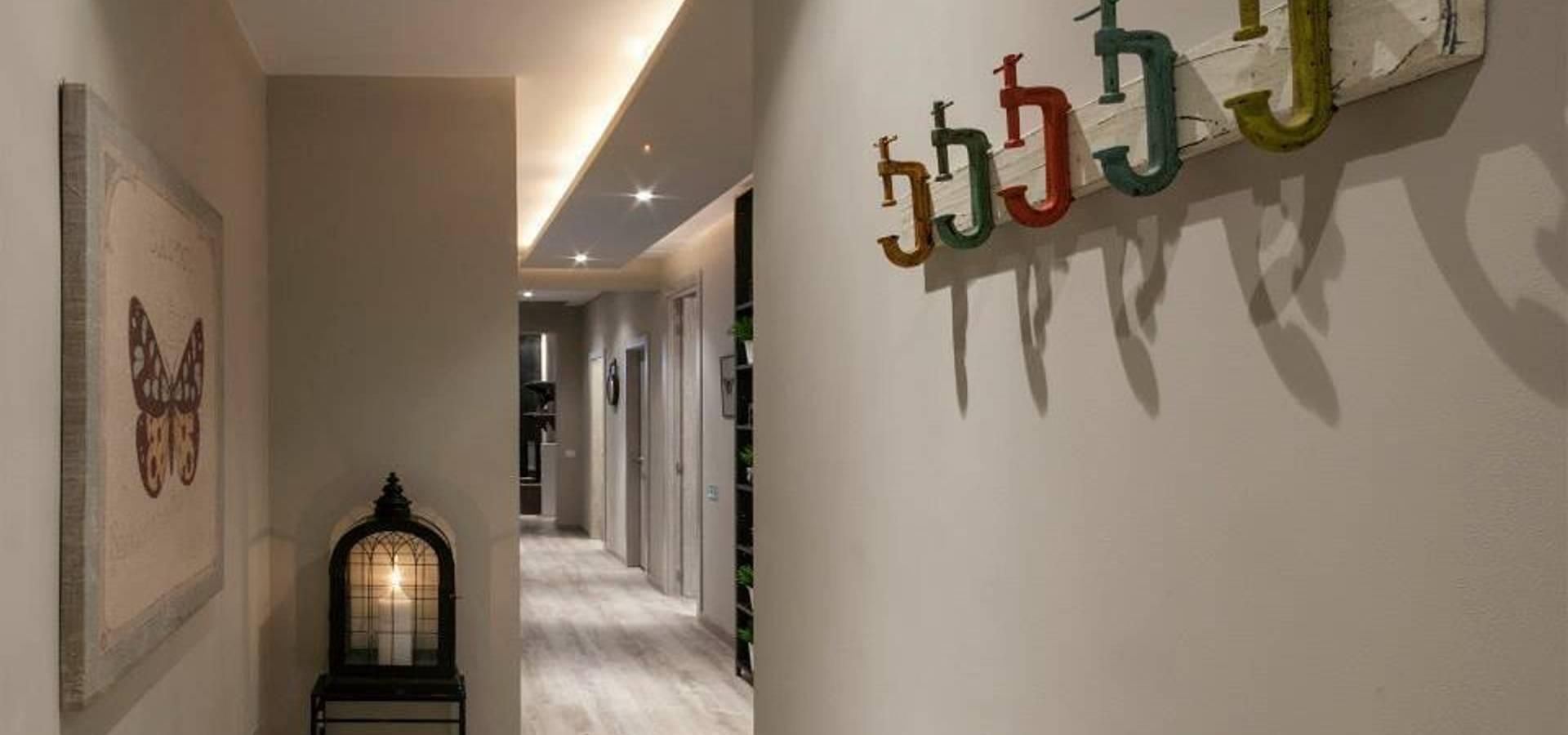 Time2dsign decoradores y dise adores de interiores en - Decoradores de interiores barcelona ...