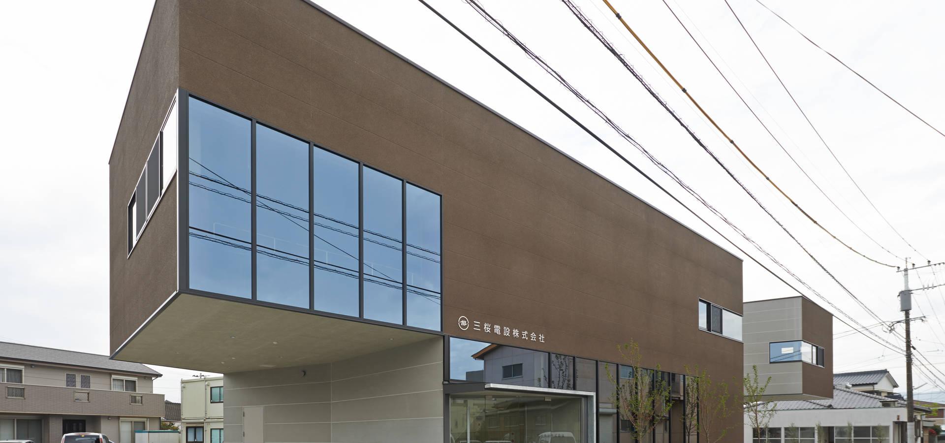 弘中建築設計事務所