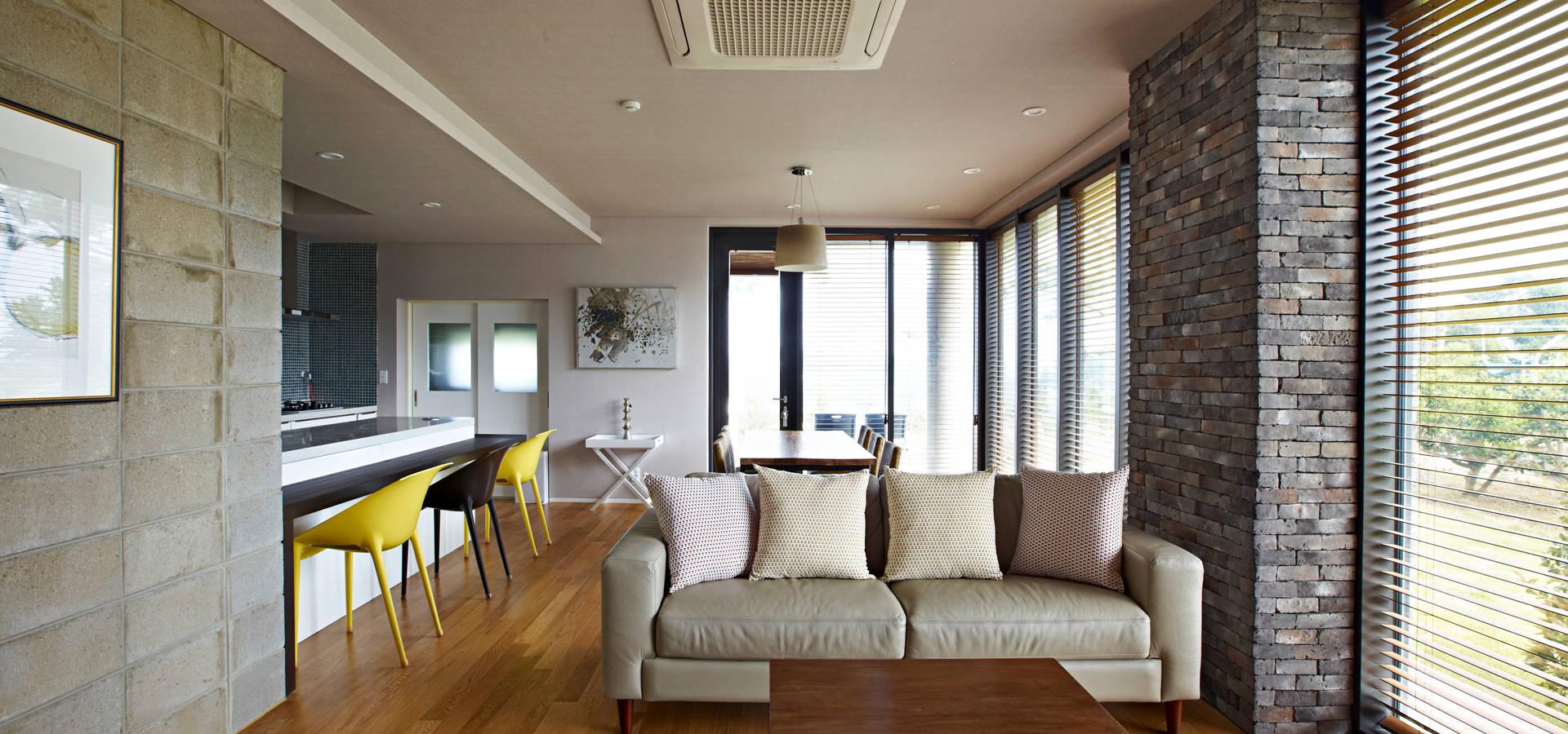 johsungwook architects