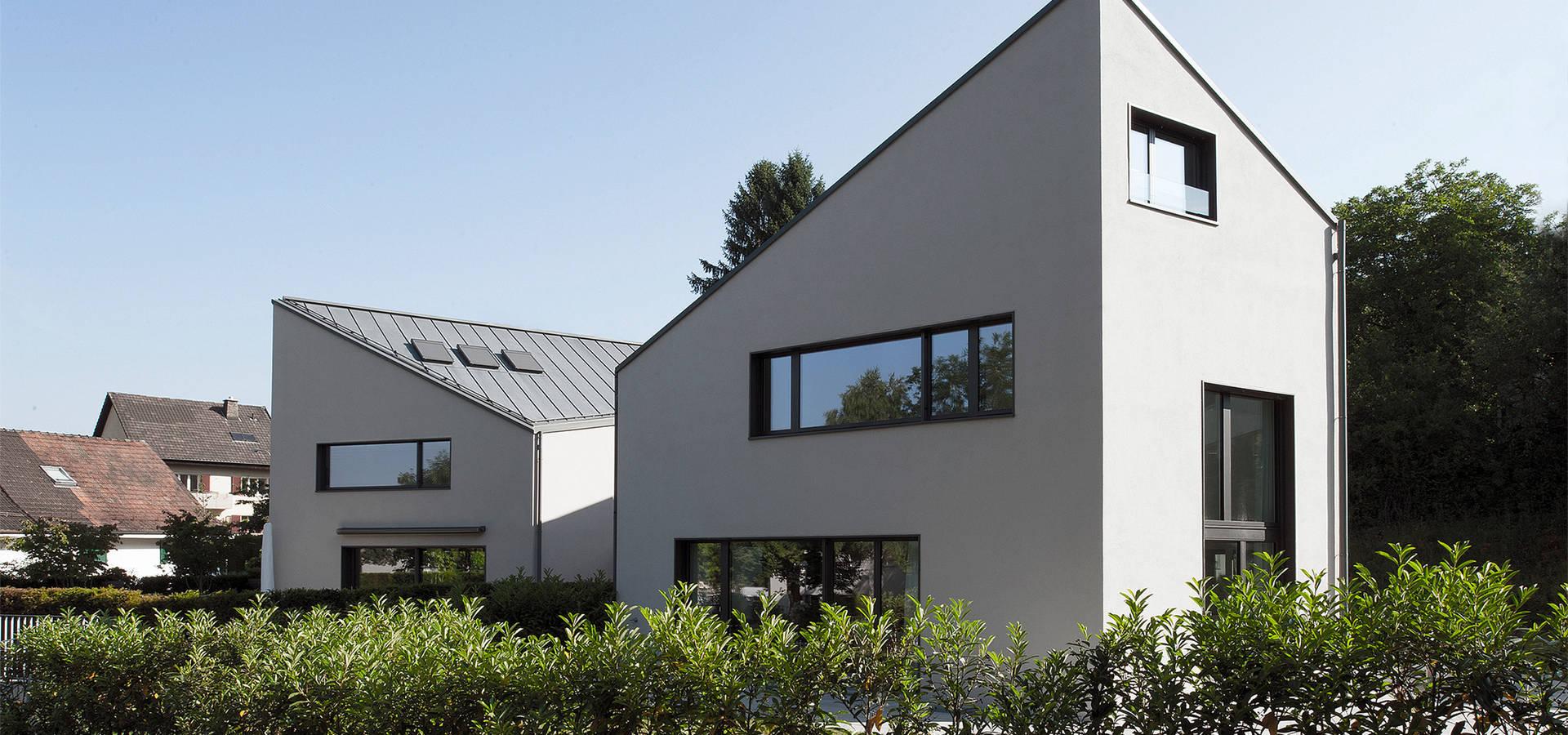 René Schmid Architekten AG