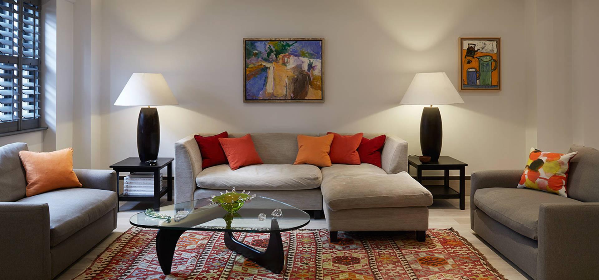 the mews holland park by reis london ltd homify. Black Bedroom Furniture Sets. Home Design Ideas