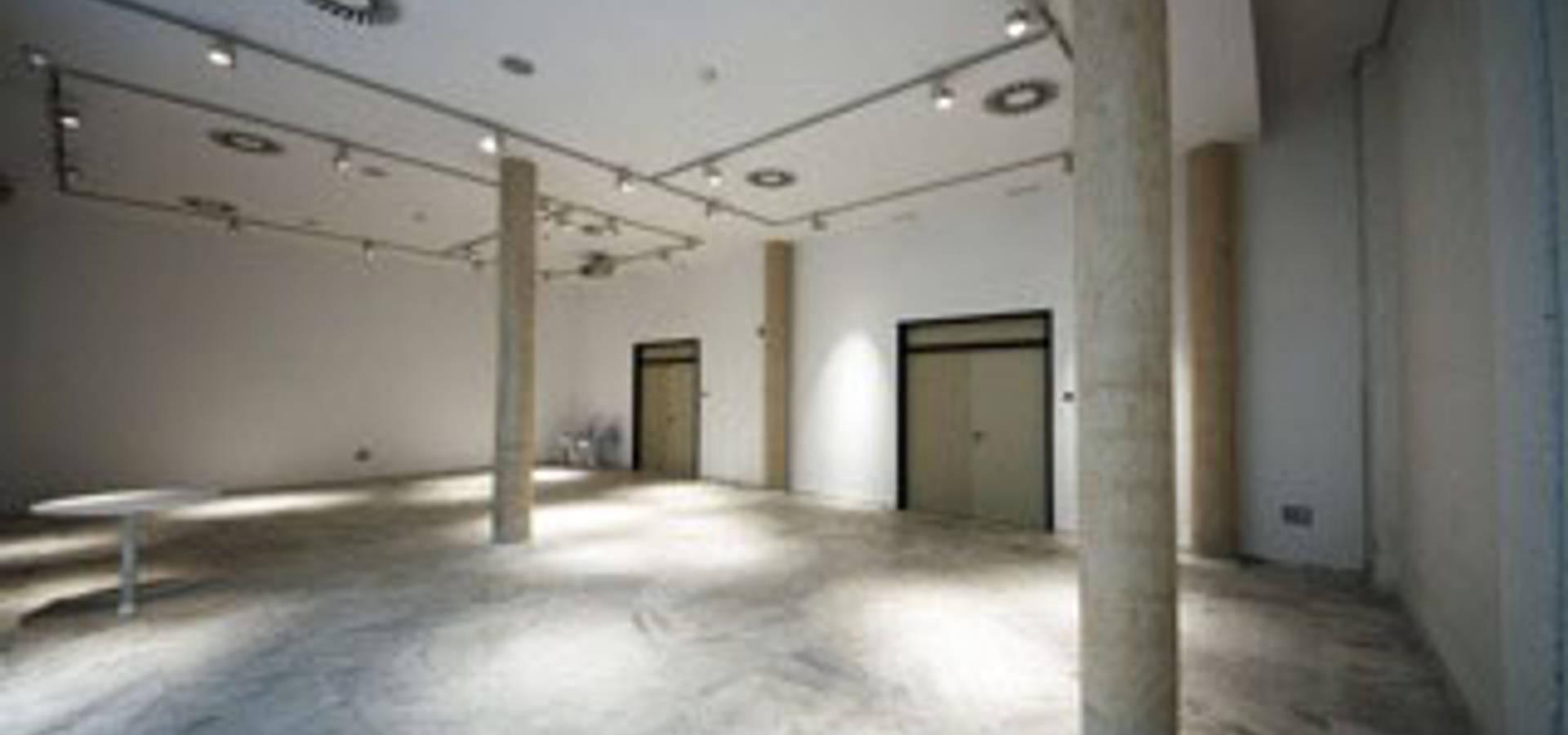 Gomez-Ferrer arquitectos